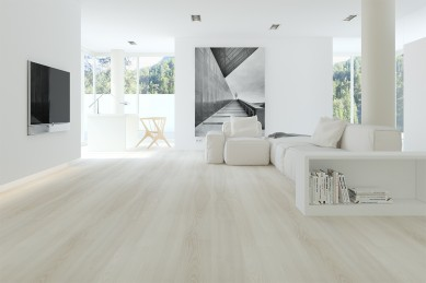 Baltic  Wood Ясень Classic cream, матовый лак
